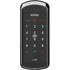 Schlage S Series Gate Digital Lock